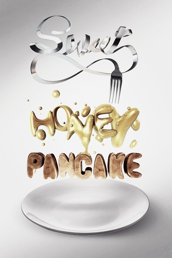 Digital Art by Franxc3xa7ois Leroy | 123 Inspiration #food