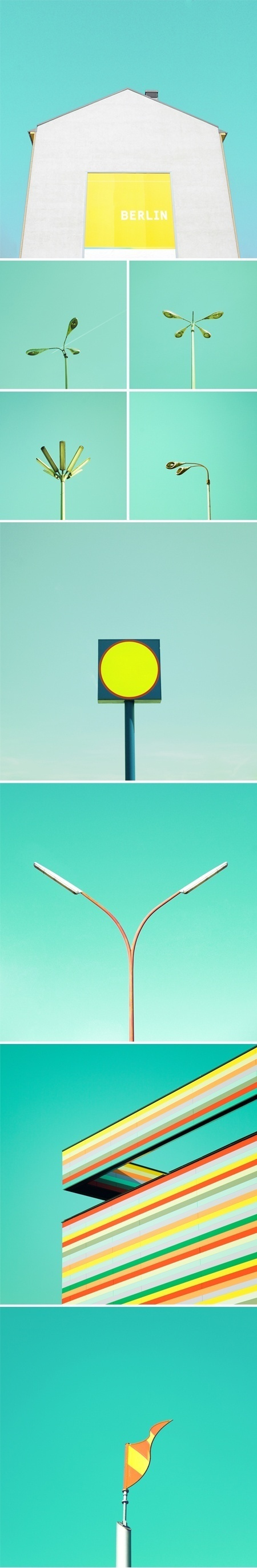 matthias heiderich #yellow #photography #aqua #color