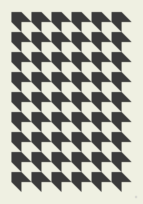 Untitled, by Barta Balázs #inspiration #creative #pattern #design #graphic #geometric #illustration