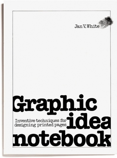 Graphic Idea Notebook | Flickr - Photo Sharing! #book