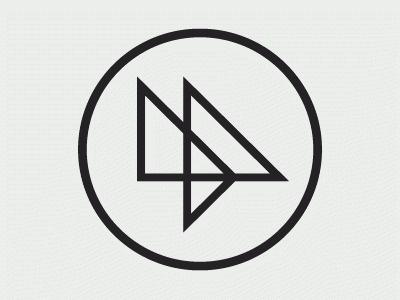 Dribbble - Logo Variations Animated by Matt Hunsberger #logo #gray