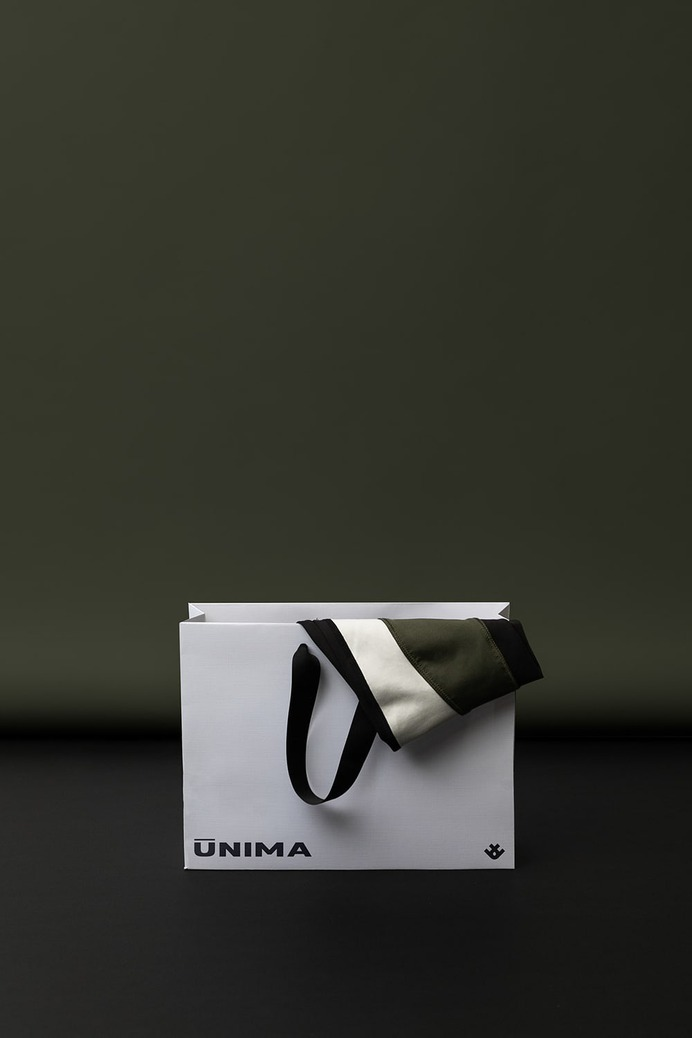 """UNIMA Branding - Mindsparkle Mag Chapter Branding Studio created the branding for UNIMA. """"Constantly on the move"""" has become a way of life for the common city worker / fit maniacs. #logo #packaging #identity #branding #design #color #photography #graphic #design #gallery #blog #project #mindsparkle #mag #beautiful #portfolio #designer"""