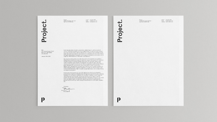 #stationery #letterhead