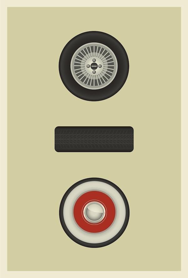 Minimalist Movie Posters   Matt Owen   feel desain #minimalistic #movies #design #graphic #posters #minimal #poster #minimalist