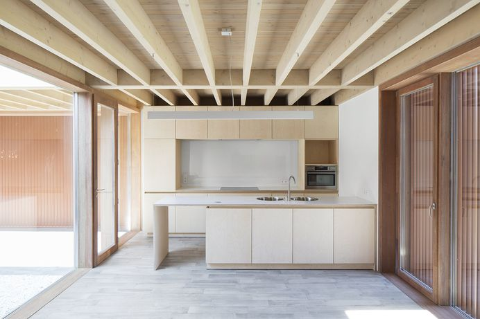 House H by dmvA Architecten