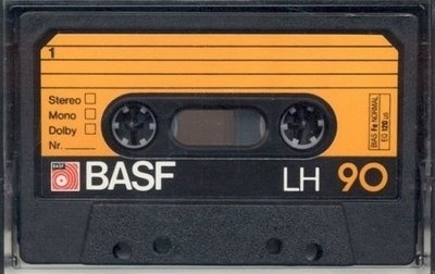 Mr Krum & His Wonderful World Of Bizarre: Blank Cassette Tapes (part 2) #tape #cassette #basf
