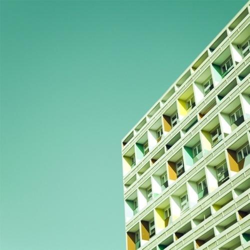 Merde! - Photography (Matthias Heiderich, viacosascool) #architecture