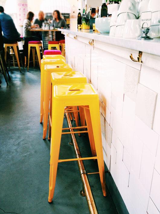 urban deli stockholm cafe #interior #urban #deli #design #decor #restaurant #bar #stockholm #deco #decoration