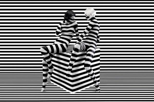 jessica walsh 4 #jessica #pattern #experimental #walsh