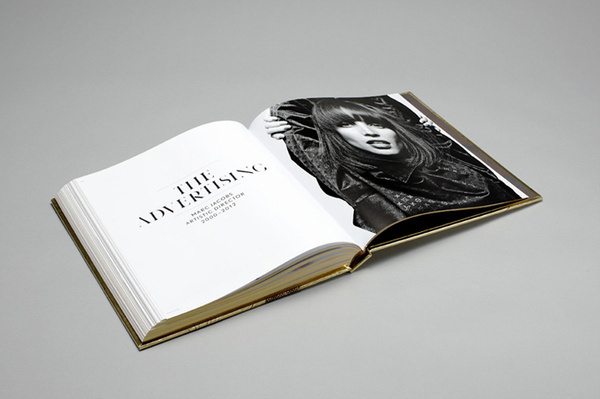 «NR2584 — Louis Vuitton / Marc Jacobs» в потоке «Журналы / Книги, Типографика» — Посты на саР#fashion #book #typography
