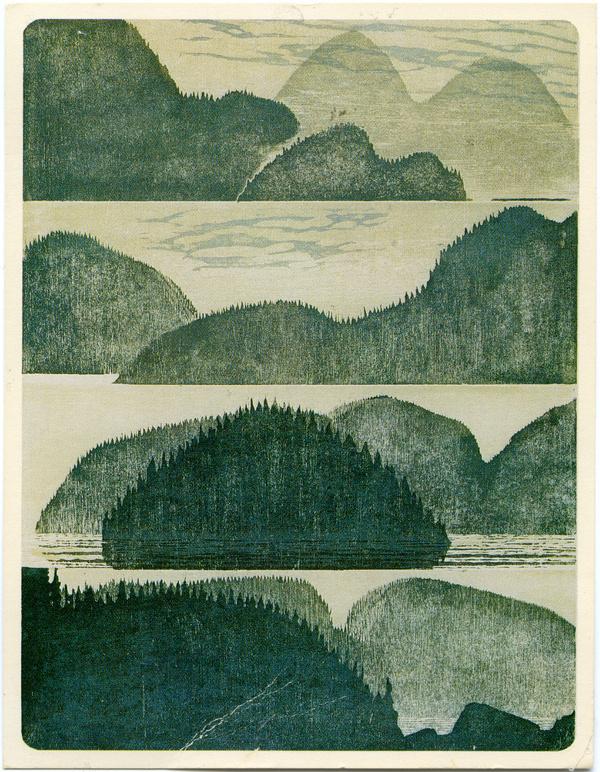Illustrated Landscape
