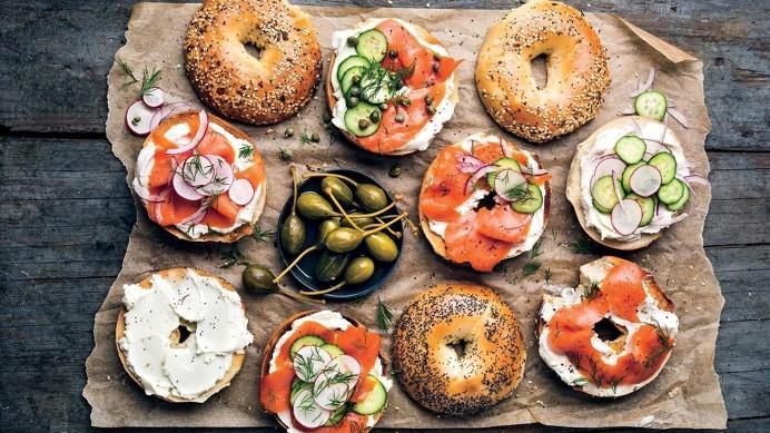 Amazing Food Photographs by Eva Kolenko