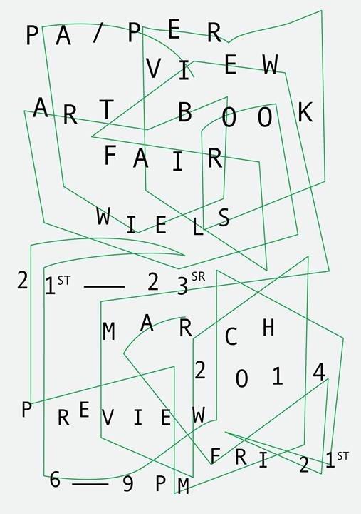 paper view art fair