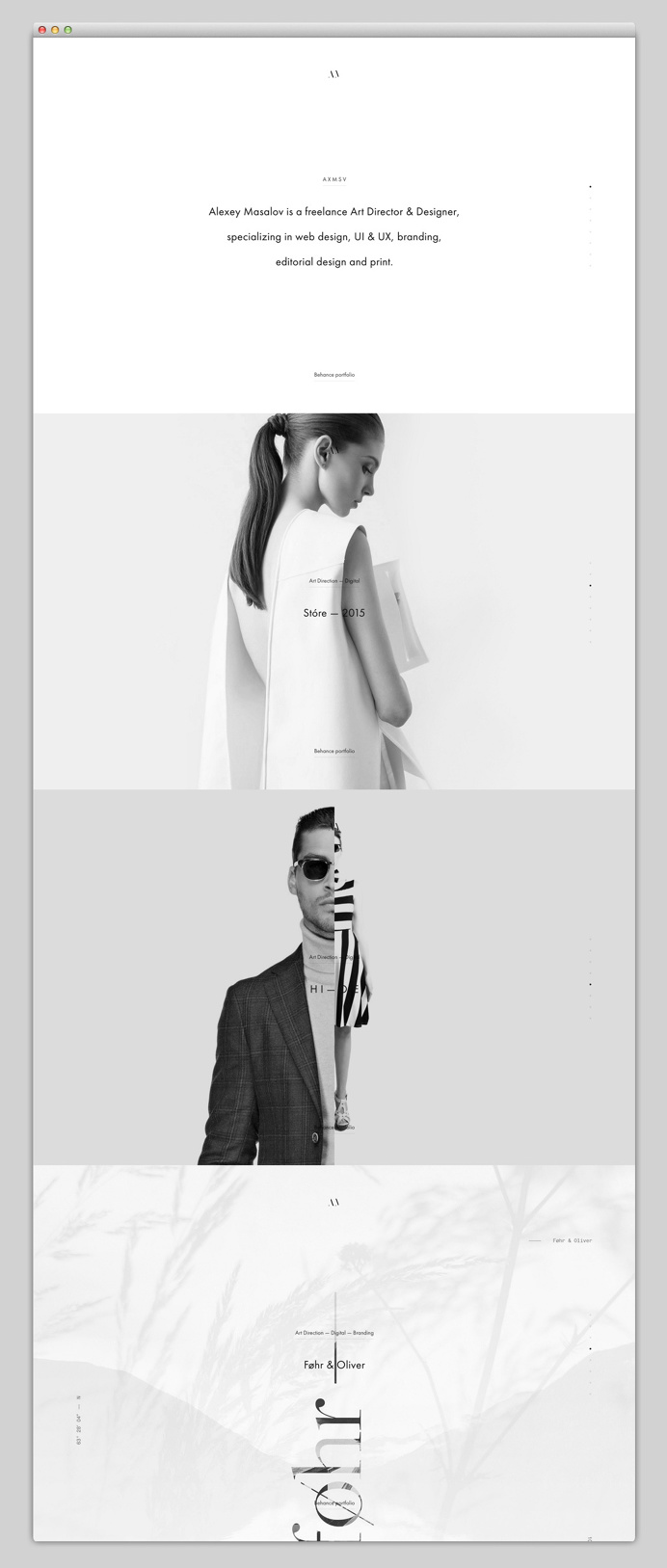 black and white, simple, abstract, website, design, web
