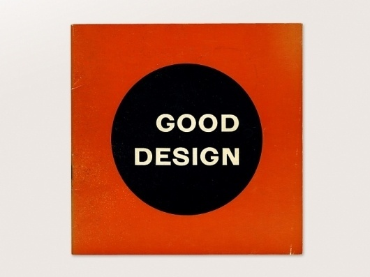 Display | Good Design Catalog | Collection #circle #logotype #icon #design #logo #good