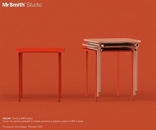 MrSmith Studio - Via Imbriani 17, 20158 Milano - info@mrsmith.it #smith #studio #mr