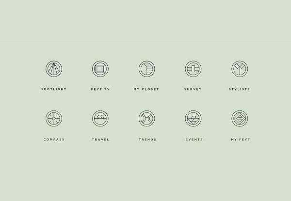 Lotta Nieminen #design #icons #lotta