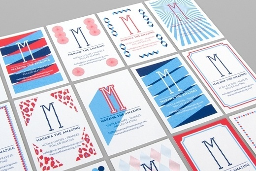 mind design #identity #branding #stationery