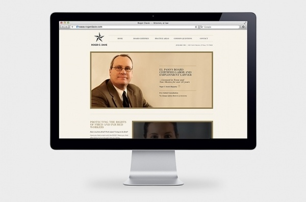 Decimal #roger #davie #website #attorney #web