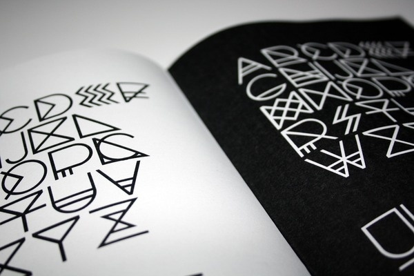 Labieno Typeface on Typography Served #design #typography