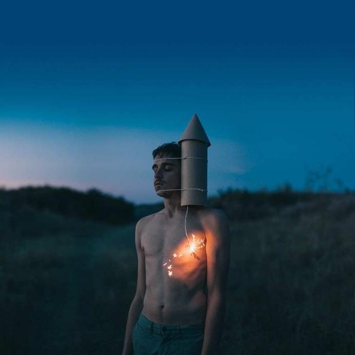 Creative Fine Art Portraits by Jairo Alvarez