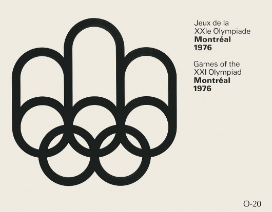 All sizes | Montréal 1976 | Flickr - Photo Sharing! #international #1976 #georges #pierreyves #montreal #by #typographic #grid #system #huel #pelletier #olympics #1976designed #style