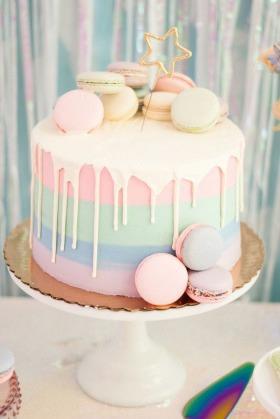 9+ of the Best Homemade Birthday Cake Ideas - Birthday Cake Photos