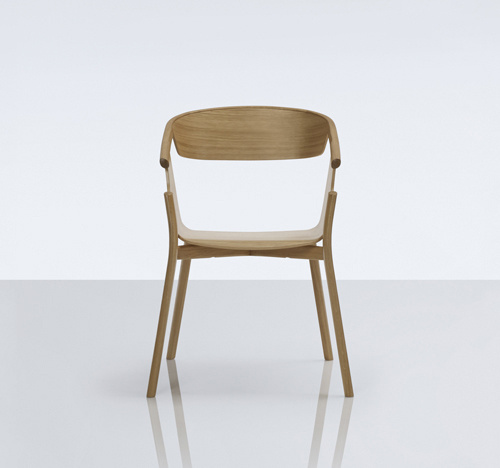 Norse by Simon Pengelly #chair #furniture