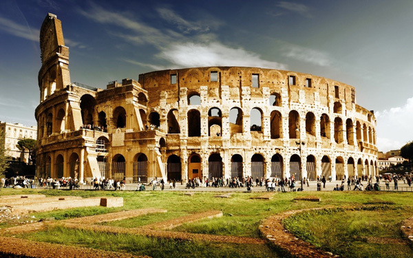 20 Examples of Famous Architecture of the World #world #architecture