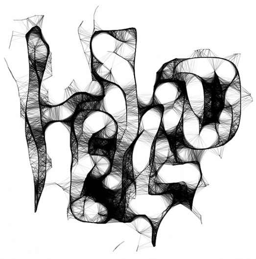 YASLY | Blog Of Man #typography