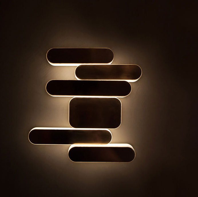 lighting design collections by .exnovo - volume sculptural polyamide light #lamp #design #lighting