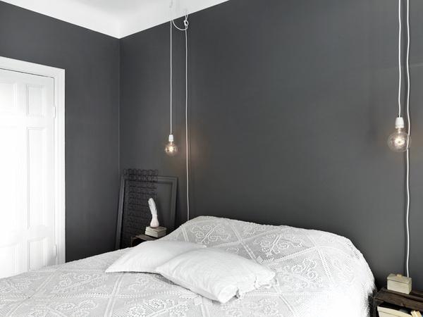 Industrial Interior of Sweden Interior Stylist Linda Ahman | Miss Design #interior #sweden #design #decor #missdesign #swedish #grey