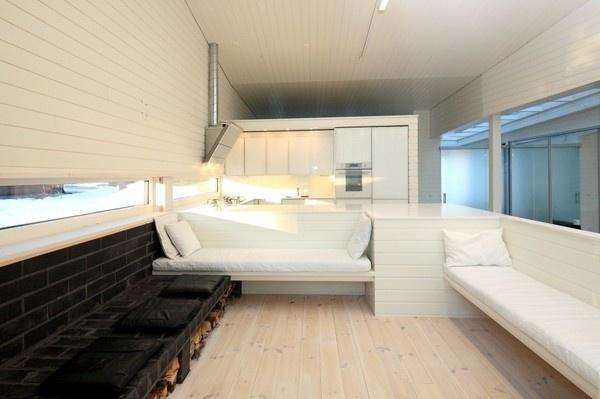 Apelle by Marco Casagrande #interior #design #minimal