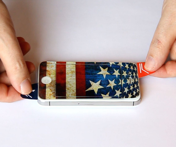 Thin Multilayer Skins for iPhone #tech #flow #gadget #gift #ideas #cool