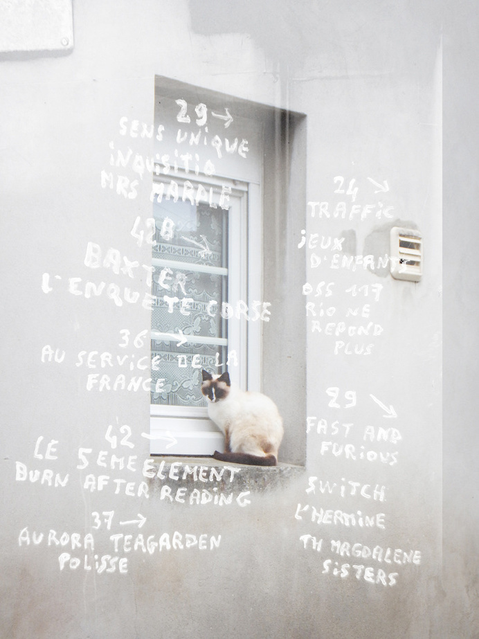 cócôcò/superimposition © [ catrin mackowski ]