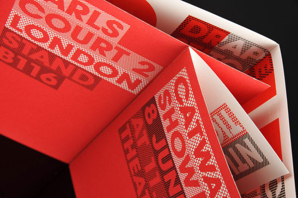 Graphic ExchanGE a selection of graphic projects #invite