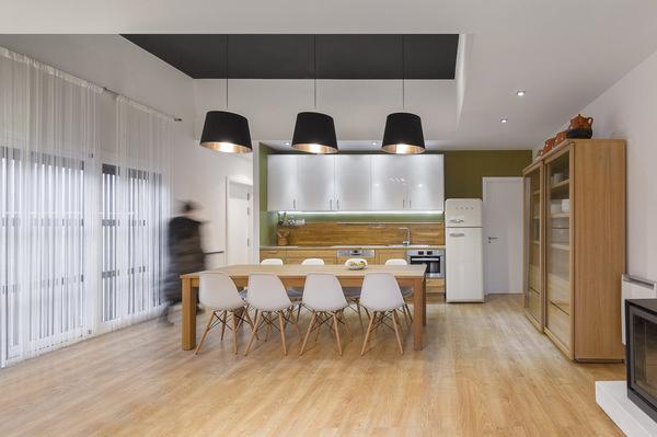 JP House by MYCC #interior #minimal #clean