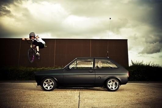 Portfolio - Sports #cars #bmx #photography #composition
