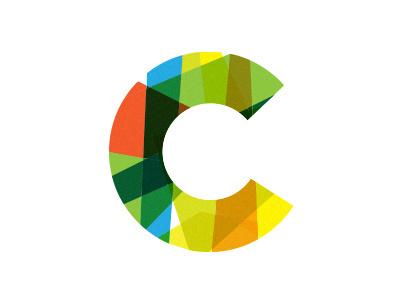 C #logo