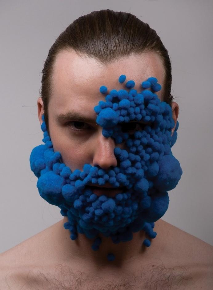 Bart Hess's fabulous freaks