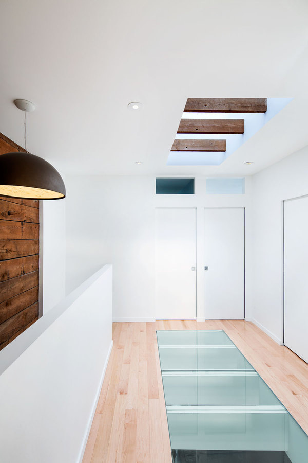 8th Avenue by Naturehumaine #architecture #house