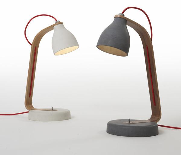 Heavy Desk Light #lamp