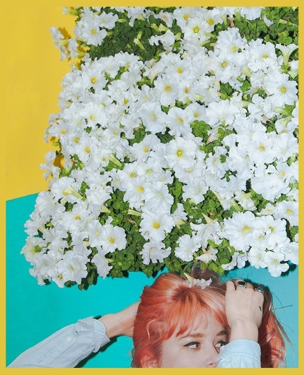 Jimmy Marble #flowers