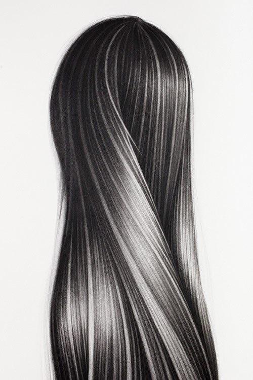 Hong Chun Zhang   PICDIT #illustration #pencil #art #drawing