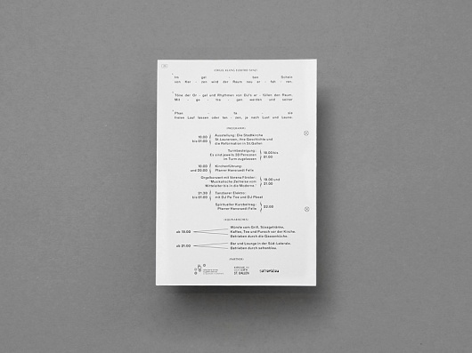 Larissa Kasper #typography #poster