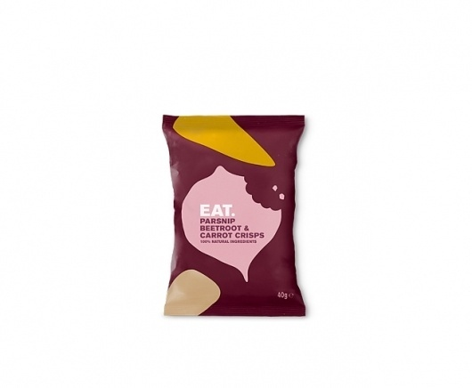 Pearlfisher - Effective design for iconic and challenger brands #packaging #pearlfisher #simple #chips #colorful