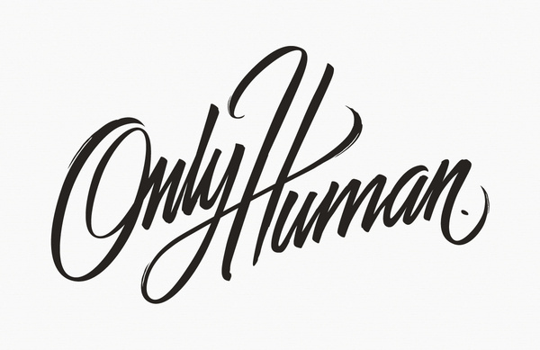 Hand-Lettered Logotypes by Ged Palmer | #caligraphy #logo #typography