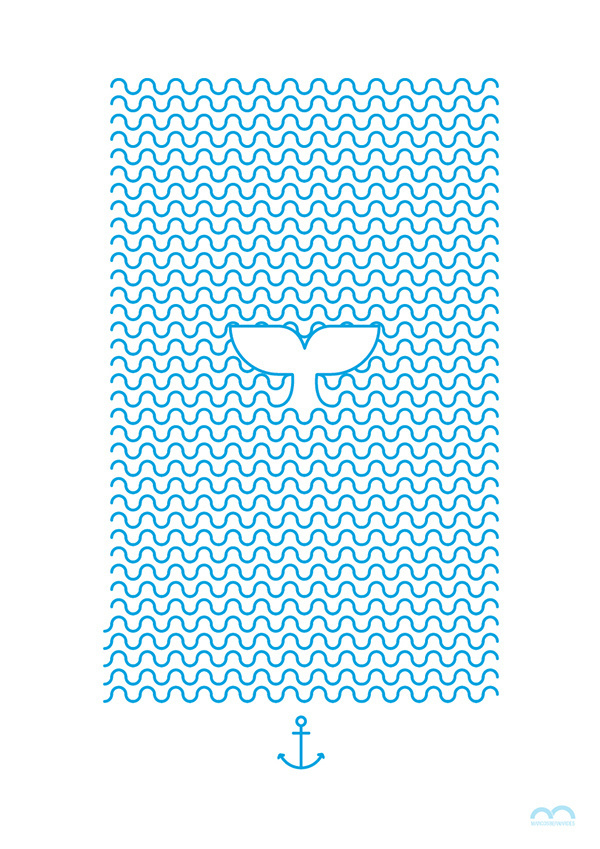 Posters 2014 / 01 on Behance
