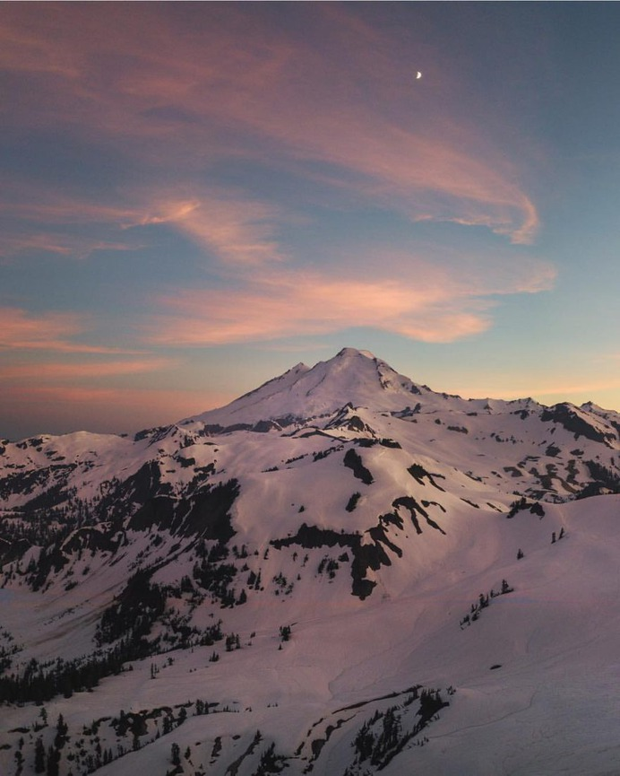 Mountainscape and Landscape Photography by Miles Stephenson