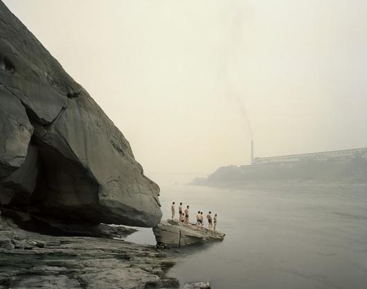 Nadav Kander - Photography of China #photography